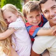 مشاوره تربیت فرزند